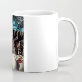 SERFS UP Coffee Mug