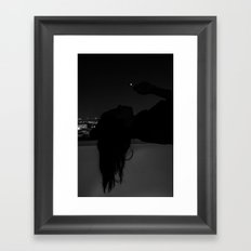 parapeito Framed Art Print
