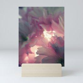 sakura - close up - one Mini Art Print