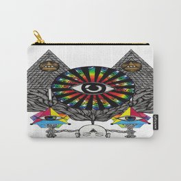 MY THIRD EYE Carry-All Pouch