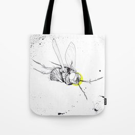 It just keeps coming back Tote Bag