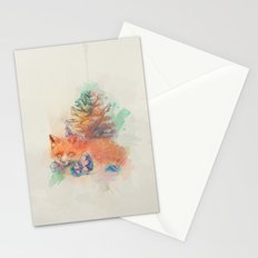 Unwrapped Stationery Cards
