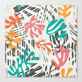 Matisse Pattern 011 Canvas Print