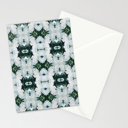 Dancing in Bare Feet Medium Stationery Cards