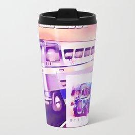 Buses Souvenir Travel Mug