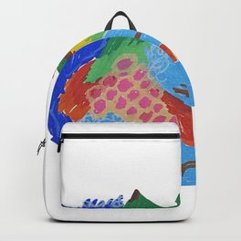 NICARAGUA by bcl 2020 Backpack