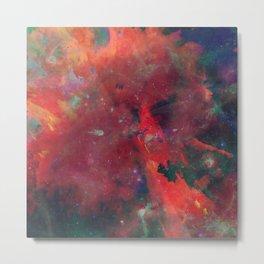 Nebulosa Metal Print