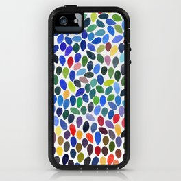 rain 19 iPhone Case