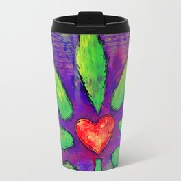 Pot love Travel Mug