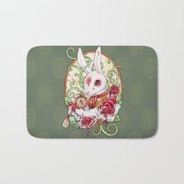 Rabbit Hole Bath Mat