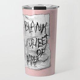 RAMONA FALLS Travel Mug