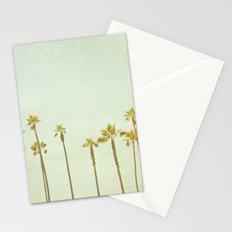 Palm Tree Dreams Stationery Cards