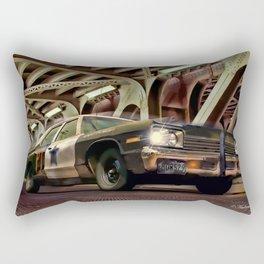 Sweet Home Chicago Rectangular Pillow