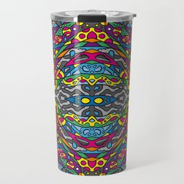 Tropicalia Travel Mug