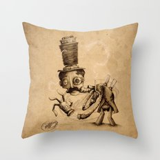 #14 Throw Pillow