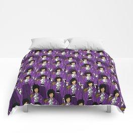 Princess-Prince-A-Thon Comforters