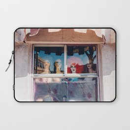 Wig Out Laptop Sleeve