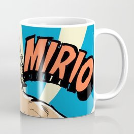 Mirio Togata | My Hero Academia Coffee Mug