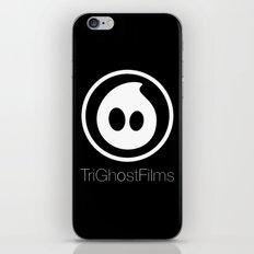 TriGhostFilms iPhone Skin