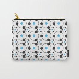 ion ion - Crypto Fashion Art (Medium) Carry-All Pouch