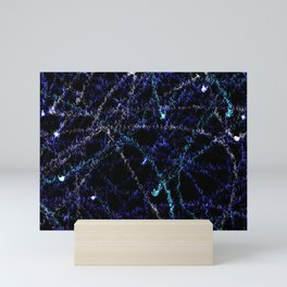 Abstract 839450 Mini Art Print