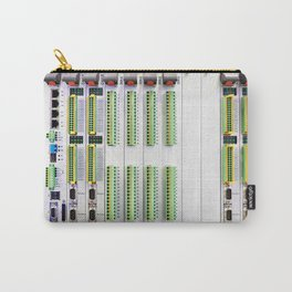 Modern programmable logic controller Carry-All Pouch