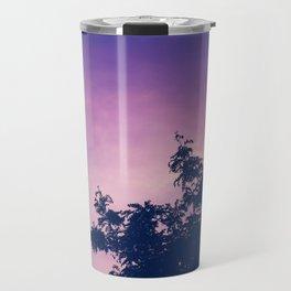 Mystical space Travel Mug