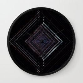 Plintonal Wall Clock