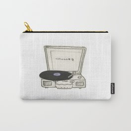 Music Carry-All Pouch