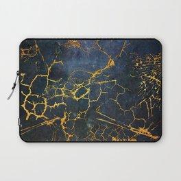 KINTSUGI  ::  Embrace Damage Laptop Sleeve