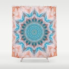 Sun 02 Shower Curtain