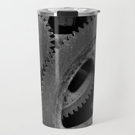 Big Gears Travel Mug