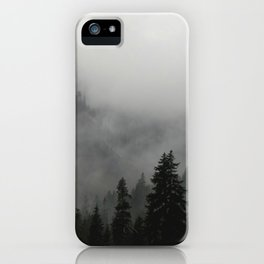 I Love This Place iPhone Case