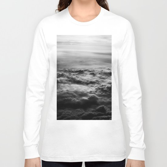 Four Days (Spread your wings and fly) Long Sleeve T-shirt