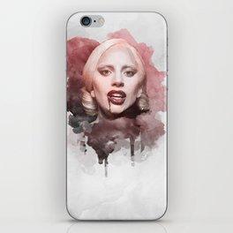 The Countess iPhone Skin