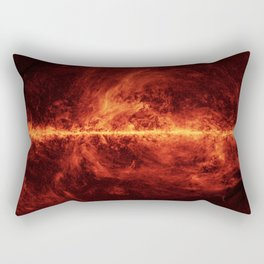 Milky Way 2 Rectangular Pillow