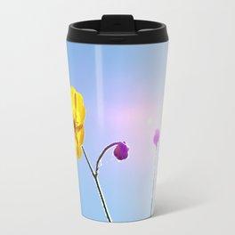 Buttercup Flare Travel Mug