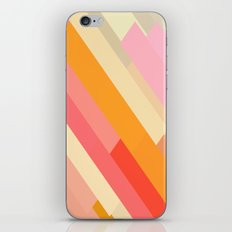 color story - sprinkles iPhone & iPod Skin