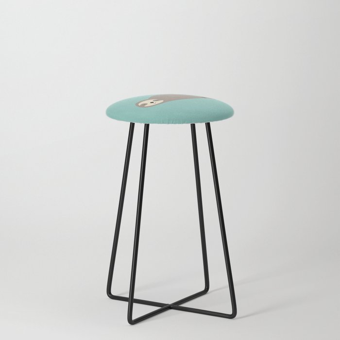 Do Nothing Counter Stool