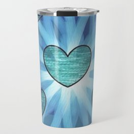 All The Love Travel Mug