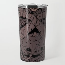 Ashes to ashes. Dust to dust. Travel Mug