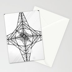 Don't Look Up Stationery Cards
