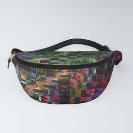 Parallel Universe Fanny Pack