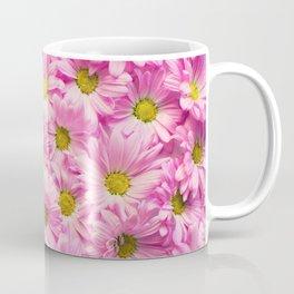 Pink Daisy Coffee Mug