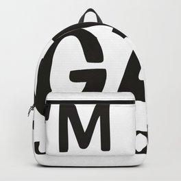 Gay Backpack