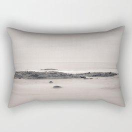 Thin Fog #2 Rectangular Pillow
