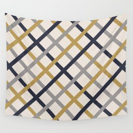 Double Tracery Wall Tapestry
