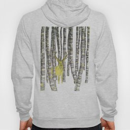 The Golden Stag Hoody