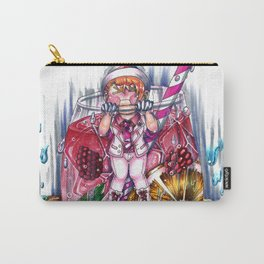 Syo in Lemonade Carry-All Pouch