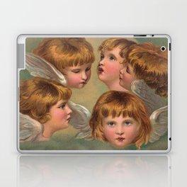 Little Angels - Kleine Engelchen Laptop & iPad Skin